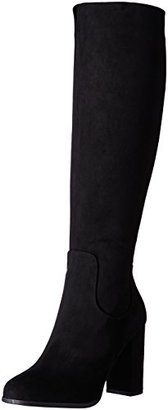 Madden Girl Women's Klash Riding Boot $62.30 thestylecure.com