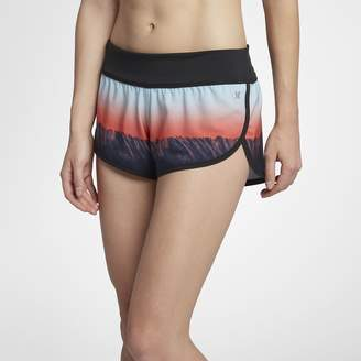 "Hurley Phantom Estuary Women's 2.5"" Board Shorts"