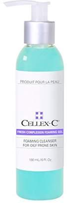 Cellex-C Fresh Complexion Foaming Gel