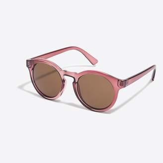 J.Crew Keyhole sunglasses