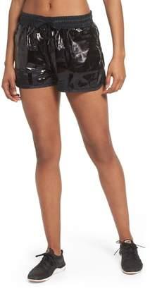 Nike Sportswear Women's Metallic Shorts