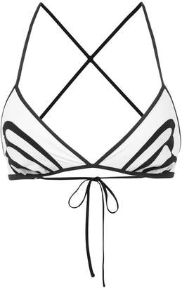 Morgan Lane Reese bikini top