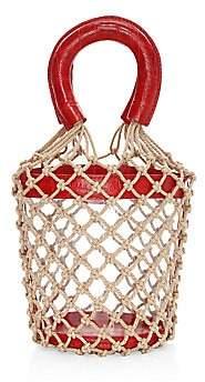 STAUD Women's Clear Moreau Bag