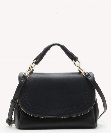 Women's Rubie Crossbody Vegan Bag Metallic Gold Vegan Leather From Sole Society