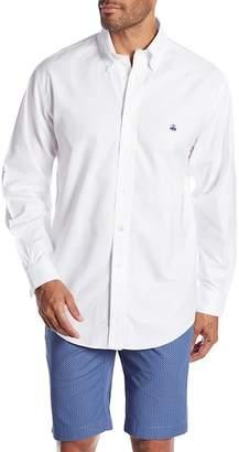 Brooks Brothers Oxford Regular Fit Shirt