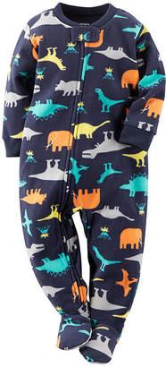 Carter's Dinosaur Pajamas - Toddler Boys 2t-5t