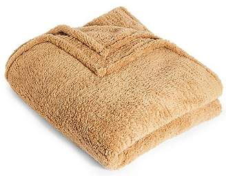 Marks and Spencer Teddy Fleece Throw