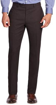 Jack Victor Men's COLLECTION Wool Trousers