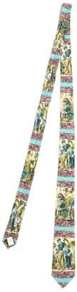 Burberry Stanfield Tie