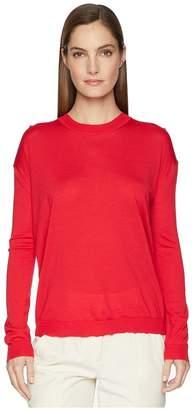 Paul Smith Side Multistripes Sweater Women's Sweater