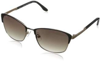 BCBGMAXAZRIA Women's Destiny Cateye Sunglasses