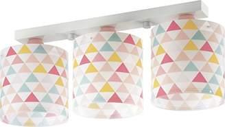 Dalber Happy Strip with 3 Lights E27, Multi-Colour