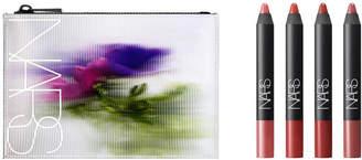 NARS Tribulation Velvet Matte Lip Pencil Set