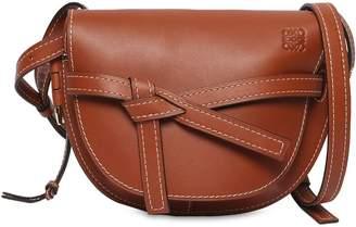Loewe Small Gate Leather Bag