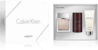 Calvin Klein 3-Pc. Euphoria For Men Gift Set