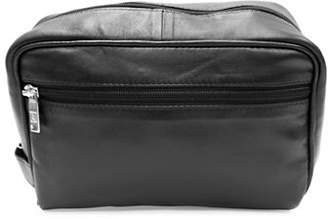 ASHLIN Top Zippered Shave Bag