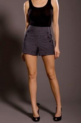 Jenni Kayne Button Short