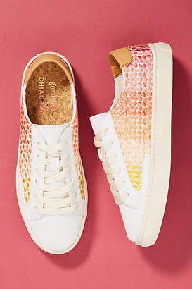 Soludos Ombre Sneakers