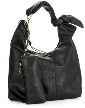 Metallic Sky Women's Simone Hobo