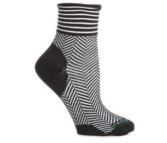 Smartwool Herringbone Women's Ankle Socks