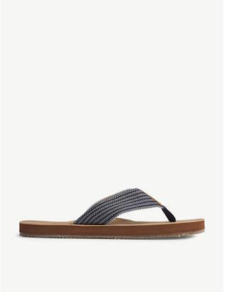 Aldo Ybalia thong sandals