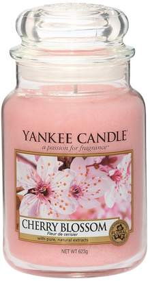 Yankee Candle Cherry Blossom Large Classic Jar Candle
