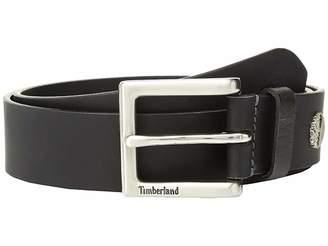 Timberland 40mm Saddle Belt Men's Belts