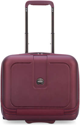 Delsey Helium Shadow 4.0 Under-Seat Suitcase
