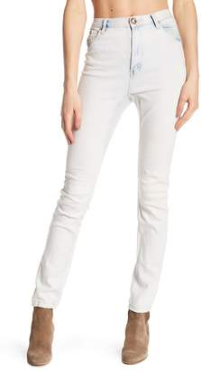 One Teaspoon Lover Runaways Washed Jeans