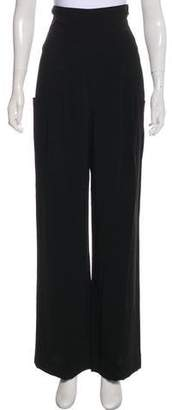 Temperley London High-Rise Wide Pants