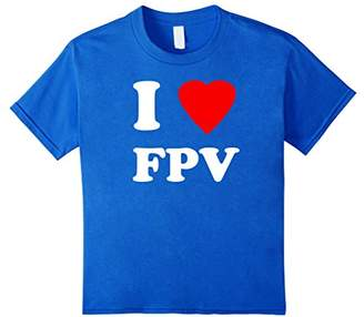 I FPV RC Remote Radio Control Pilot Hobby T-Shirt