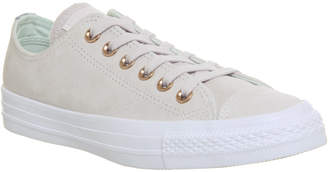 Converse Allstar Low Leather