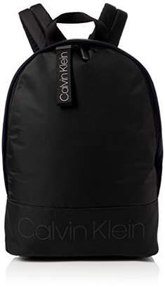 Calvin Klein Jeans Shadow Round Backpack, Men's15x42x30 cm (B x H T)