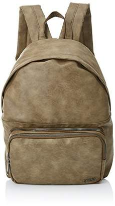 GUESS Hm6133pol73, Women's Top- backpack, Marrone (Brown Multi), 13x41x31 cm (W x H L)
