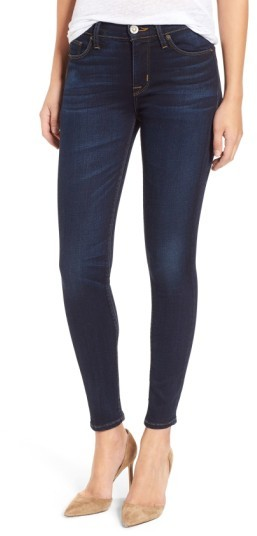 Women's Hudson Jeans 'Nico' Ankle Skinny Jeans