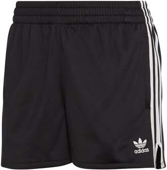 adidas Women's 3 Stripes Shorts