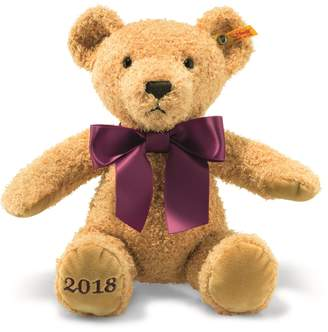 Steiff Cosy Year Bear 2018 (34cm)