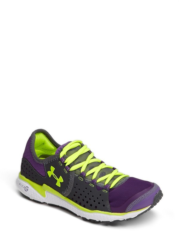 Under Armour 'Micro G® Mantis' Running Shoe (Women)