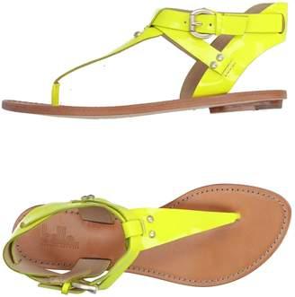 Belle Toe strap sandals - Item 11172490UG
