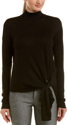 Tahari by Arthur S. Levine Tahari Asl Wool-Blend Sweater