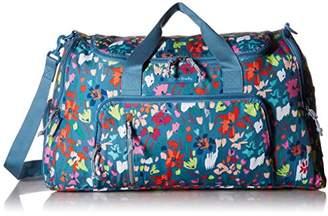 Vera Bradley Lighten up Ultimate Gym Bag