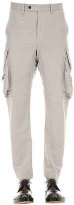Neil Barrett Techno Cargo Pants