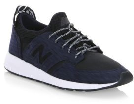 New Balance WRL420 Lace-Up Sneakers $84.95 thestylecure.com