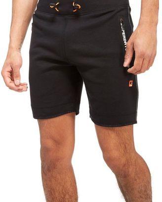Gym Tech Slim Shorts