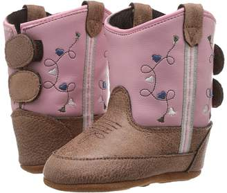Old West Kids Boots Poppets Cowboy Boots