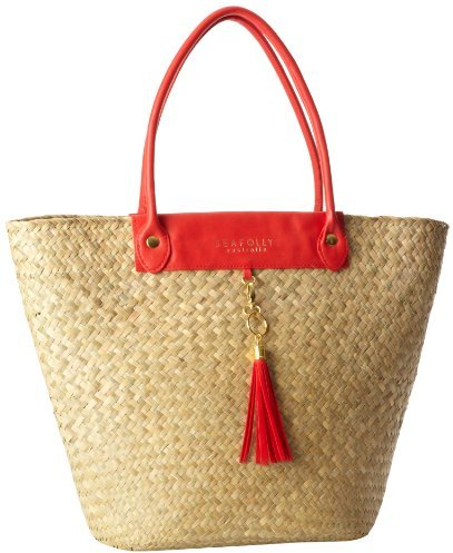 Seafolly Women's Echo Tote Bag