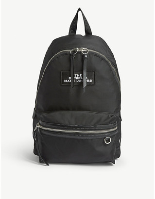 Marc Jacobs The Backpack nylon backpack