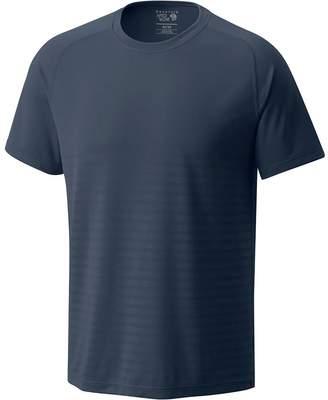 Mountain Hardwear MHW VNT Short-Sleeve Shirt - Men's
