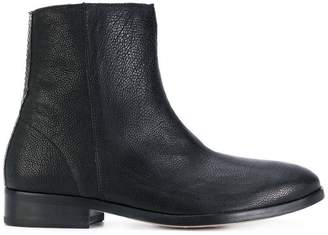 Paul Smith flat ankle boots