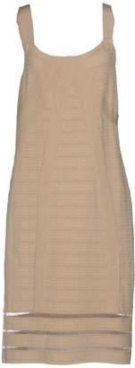 Class Roberto Cavalli Knee-length dresses - Item 34791808HU
